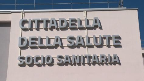 Salute: Fedriga-Riccardi, inaugurata Cittadella sociosanitaria di Pn