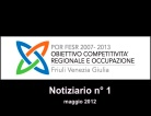 fotogramma del video POR FESR: Notiziario n°1