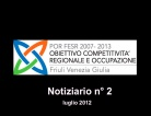 fotogramma del video POR FESR: Notiziario n°2